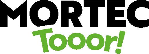 Mortec Tor: Industrietore · Einfahrtstore · Garagentore Logo